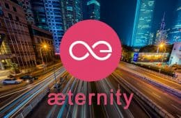 Aeternity-birthday