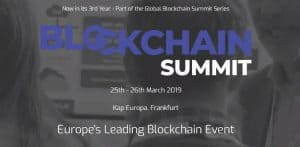 Frankfurt-Blockchain-Summit
