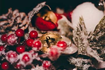 christmas-blockchain