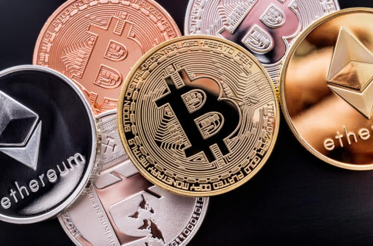 5-Cryptocurrencies