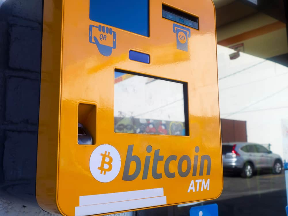 bitcoin atm sell limit