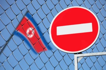 north-korea-warning-stop-sign