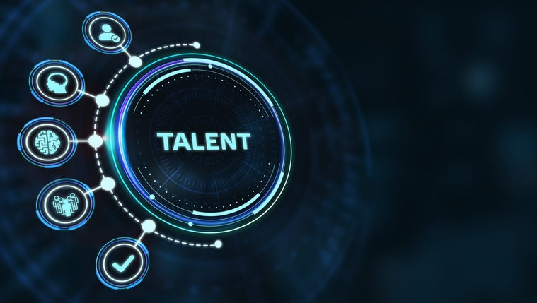 Open,Your,Talent,And,Potential.,Talented,Human,Resources,-,Company